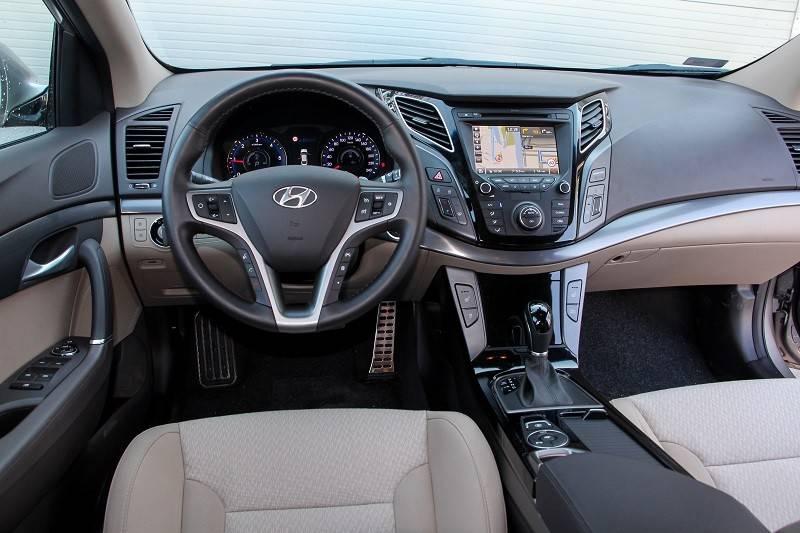 Hyundai i40 szervójavítás